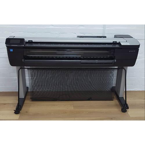 HP DesignJet T830 eMFP 36In Multifunction `Ex-Demo` Printer (CN73U4M0BQ)