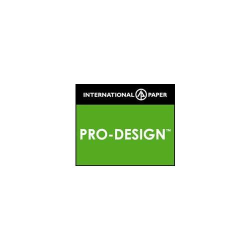 ProDesign Colour Laser Copier Paper 350gsm SRA3 Pack of 400