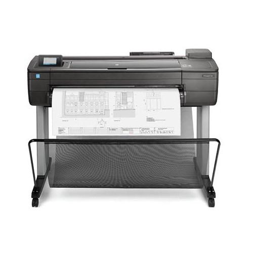 HP Designjet T730 36In Colour Inkjet Printer