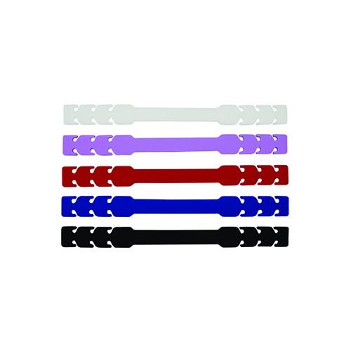 WHITEBOX MASK EXTENSION STRAPS PK5