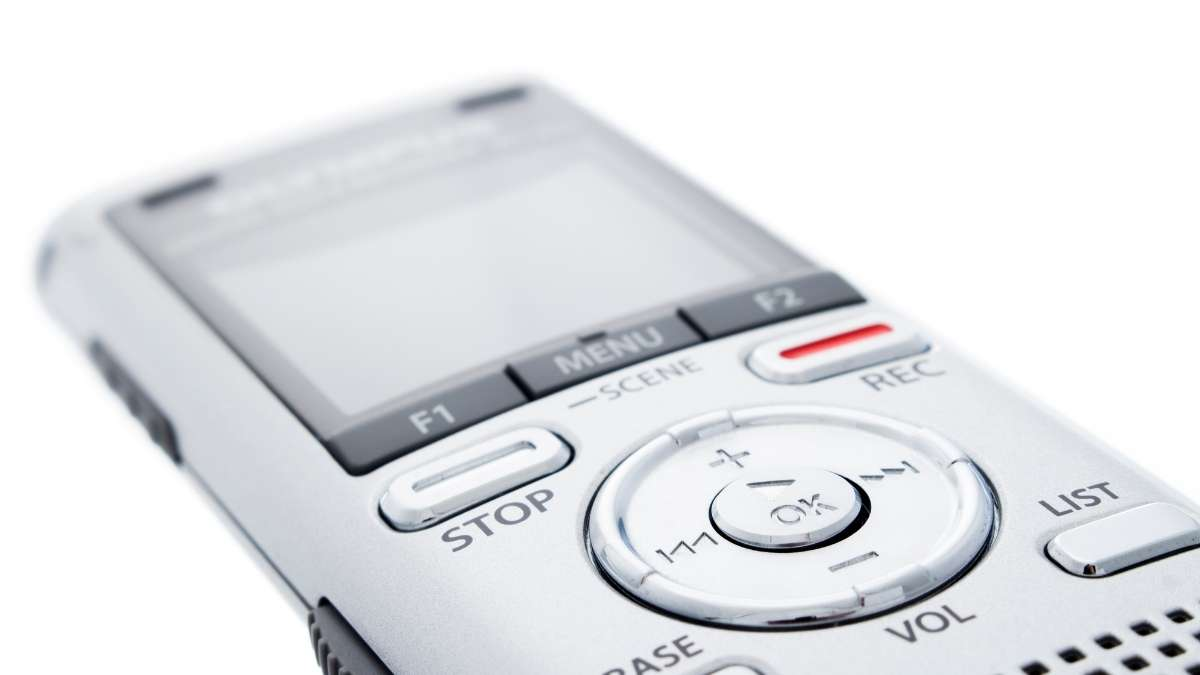 A Guide to Digital Dictation