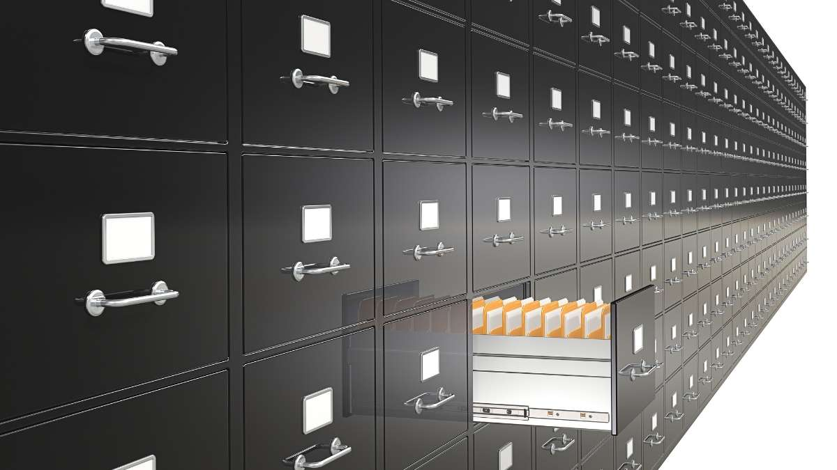 How to Choose a Filing Cabinet