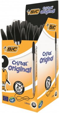 Ballpoint & Rollerball Pens