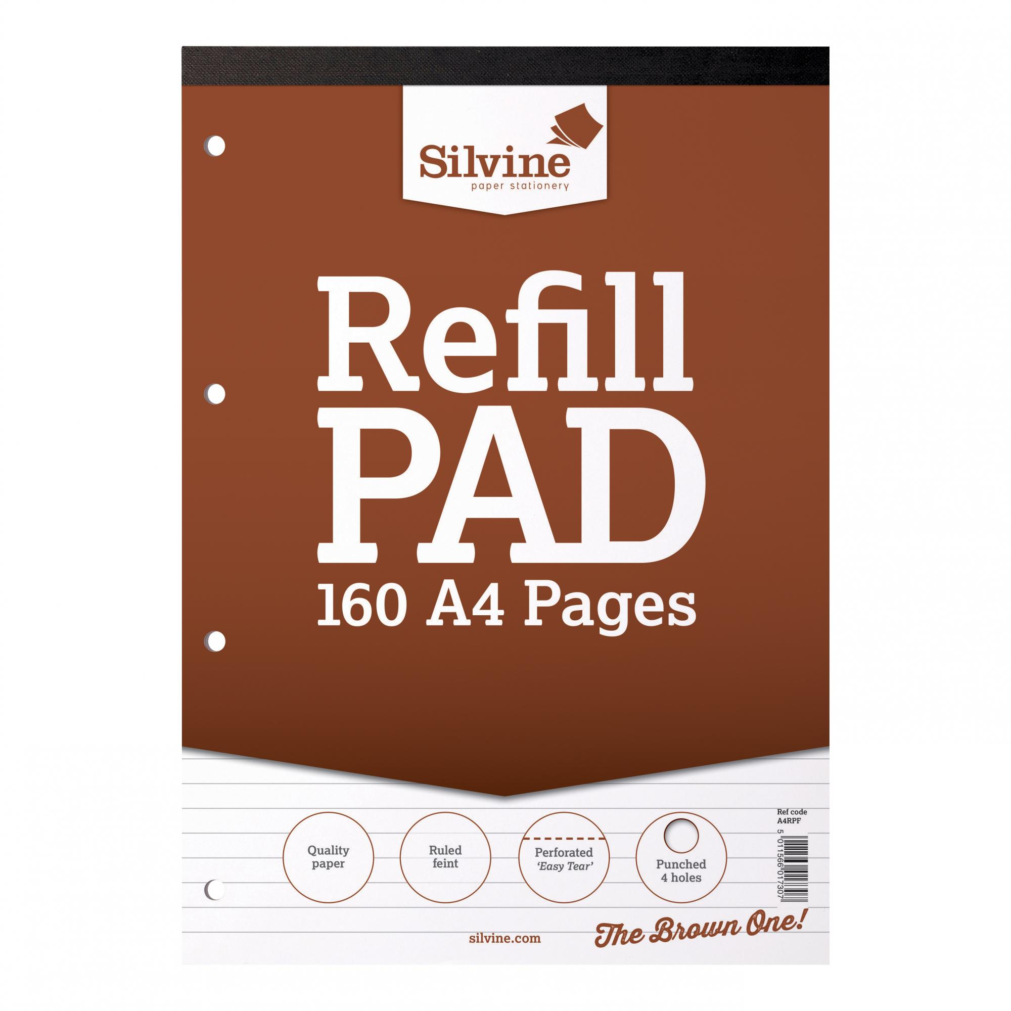 Refill Pads