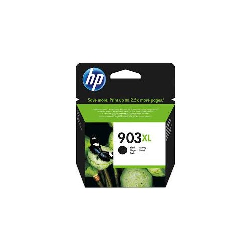 ORIGINAL 903XL BLACK INKJET FOR HP