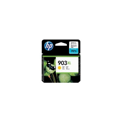 ORIGINAL 903XL YELLOW INKJET FOR HP