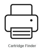 Cartridge Finder