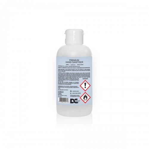 250ml DC Direct Hand Sanitiser