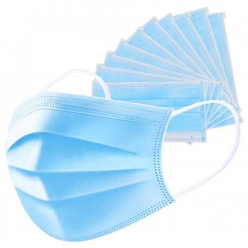 3 Ply Type 2 Medical Disposable Masks