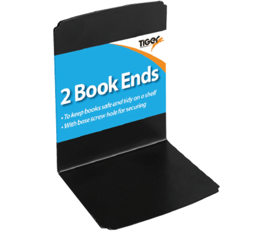 Bookend Pack of 2