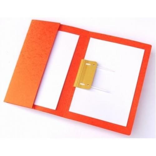 Railex Easifile Pocket Foolsacap Mandarin