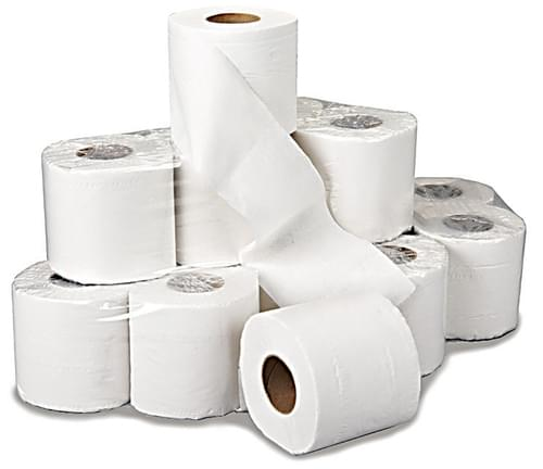 Toilet Rolls 320 Sheets Per Roll Pack 36s
