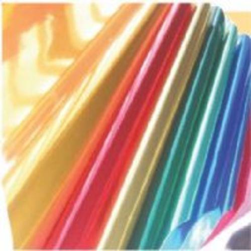 Metal Foil Paper 510mm x 760mm Assorted Pack 25s