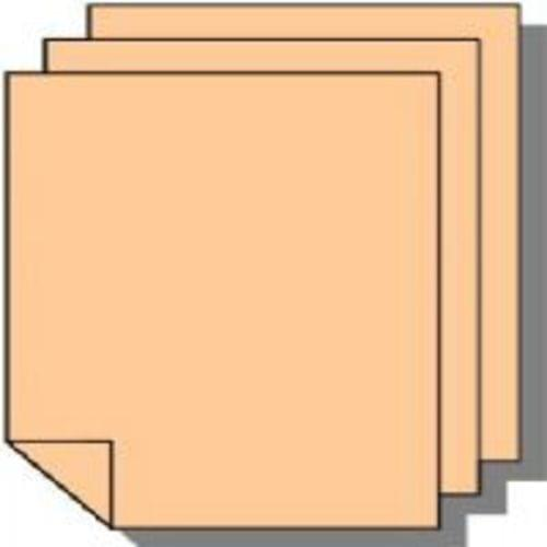 Tinted Board A4 300 Microns Buff