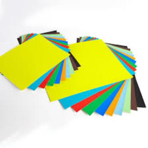 Poster Paper Mounts A4+ 337 x 250mm Assorted Pack 100
