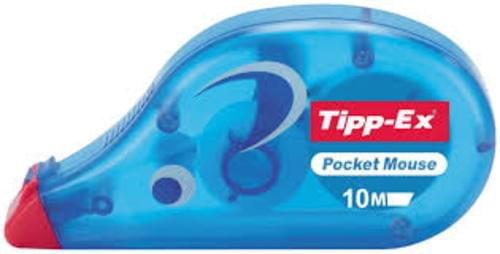 Tippex Pocket Mouse Correction Roller