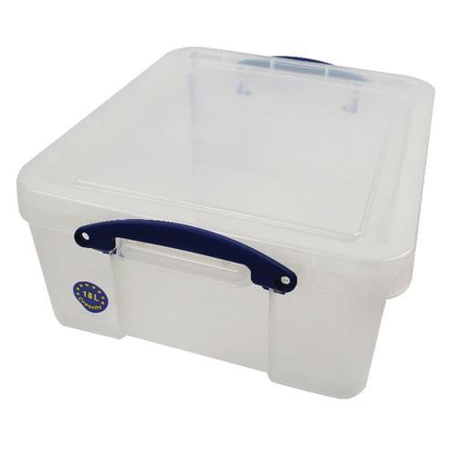 Really Useful Box - 18 Litre