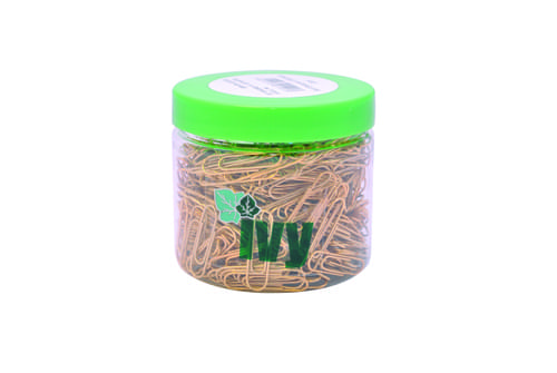 Paper Clips Bass Effect Tub 500s
