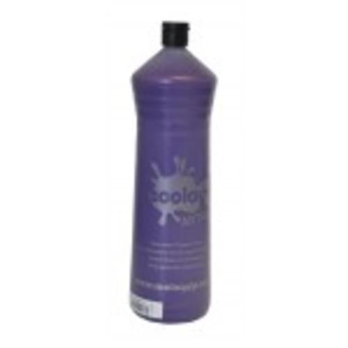 Artmix  Readymix Paint 600ml. Purple