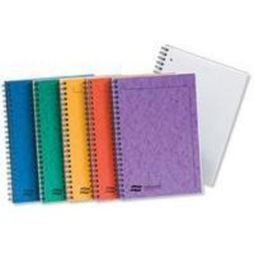 Europa Notemakers A4 Assorted A Pack 10