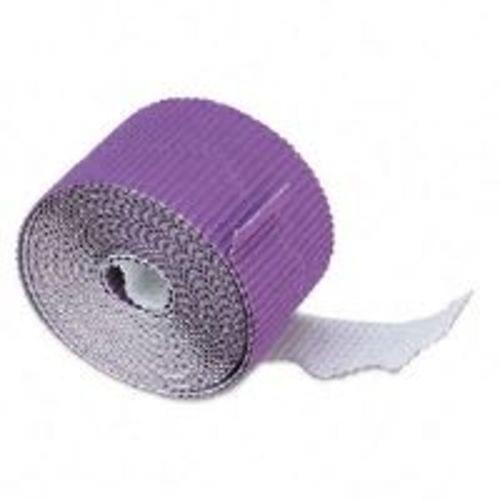 Bordette 57mm x 7.5mtrs. Violet 3733-4