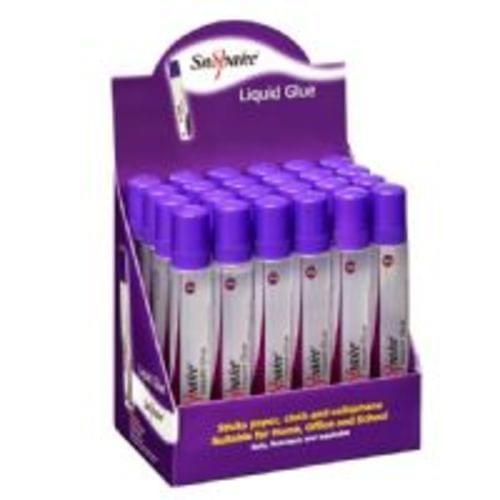 Snopake Liquid Glue Pen 40g