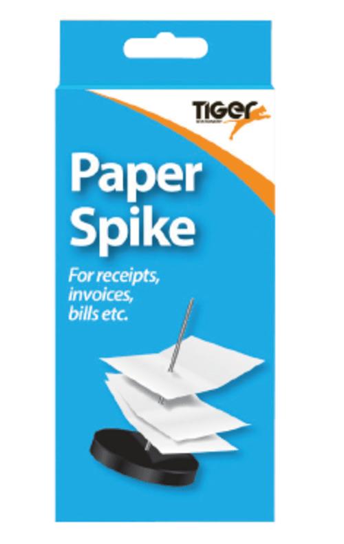 Paper Spike