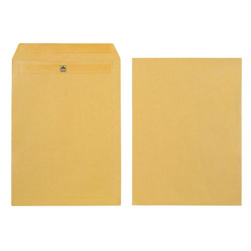 Heavyweight Manilla Envelopes 406mm x 305mm Self Seal Pack 250s