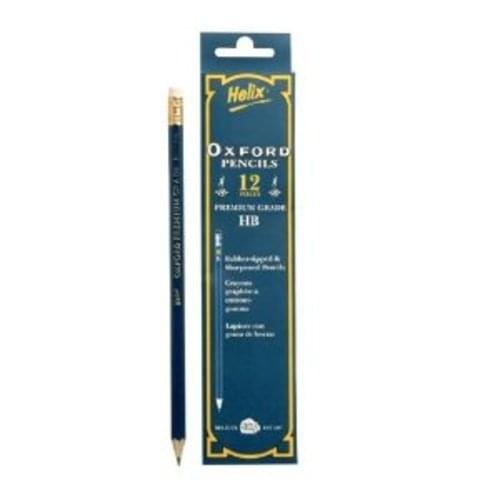 Oxford Hanging Pack HB Pencils