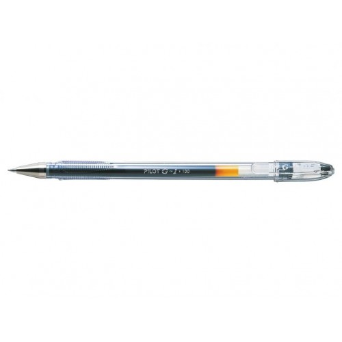 Pilot G1 Rollerball Pen Extra Fine 0.5mm Black