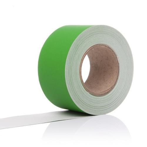 Scalloped Border Rolls 57mm x 50m Leaf Green Pack 2