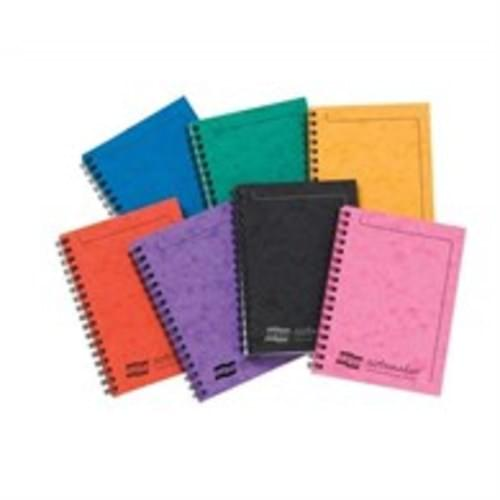 Europa Notemakers A6 Assorted A Pack 10