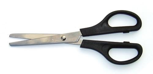 Stainless Steel Office Scissors 150mm