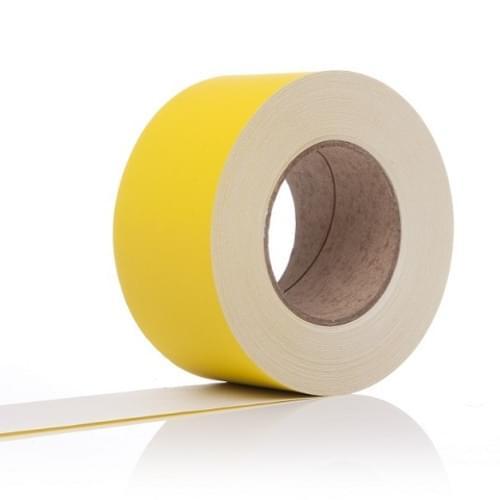 Scalloped Border Rolls 57mm x 50m Lemon Pack 2