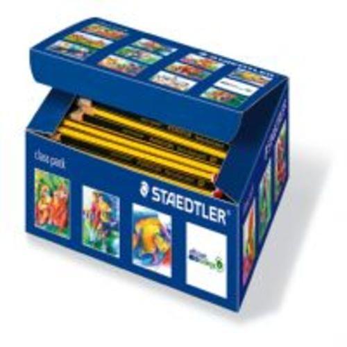 Staedtler Norris Pencils 121 HB  Box Of 150 121C150