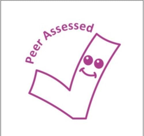 Classmates Motviational Stamp Peer Assessed Smiley Check