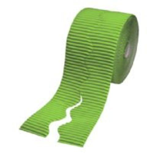 Bordette 57mm x 7.5mtrs. Nile Green 3712-4