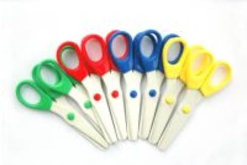 Early Years Scissors 13cm Plastic