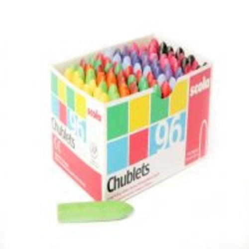 Chublets Assorted 96s CEP96