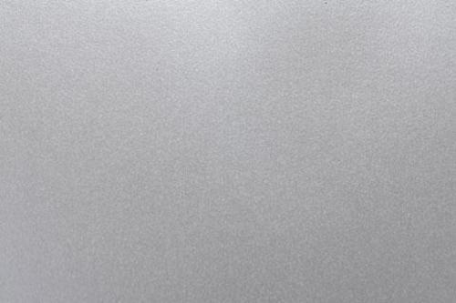 Metallic Board 500 x 760mm 280 Microns Silver