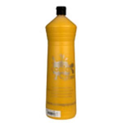 Artmix Readymix Paint 600ml. Brilliant Yellow
