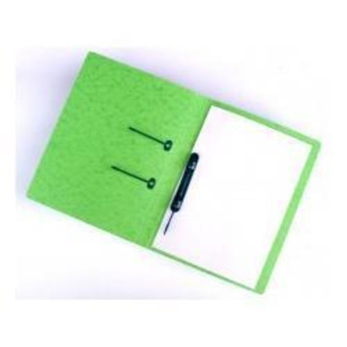 Railex Polifile Foolscap Emerald