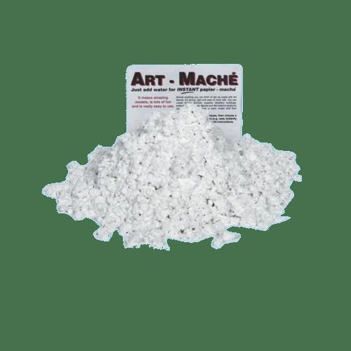 Art Mache Mix 1Kg