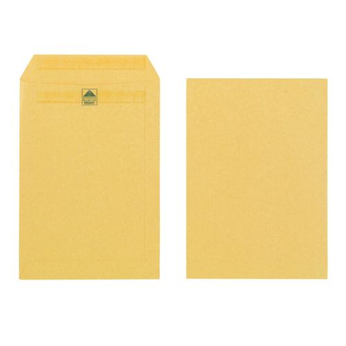 Heavyweight Manilla Envelopes C5 229mm x 162mm Self Seal Pack 500s
