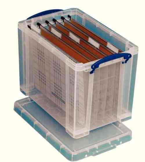 Really Useful Box - 24 Litre