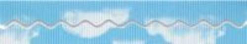 Bordette Designs Clouds 3793-0