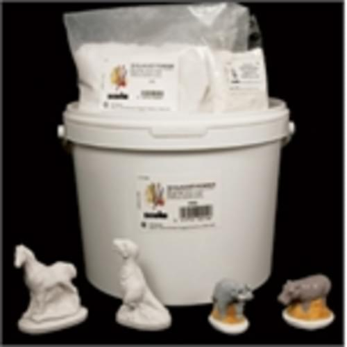 Scolacast Casting Powder 10kg CP10KG