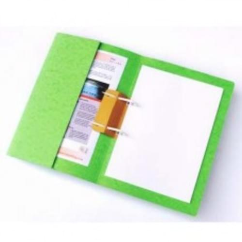 Railex Easifile Pocket Foolsacap Emerald