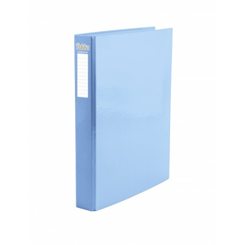 Pukka Ring Binders A4 Pastel Colours Assorted