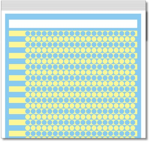 A3 Classroom Charts Only Pack 10s 55465